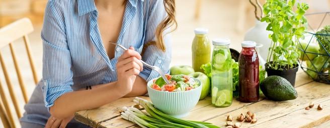 Dieta, normopeso e salute