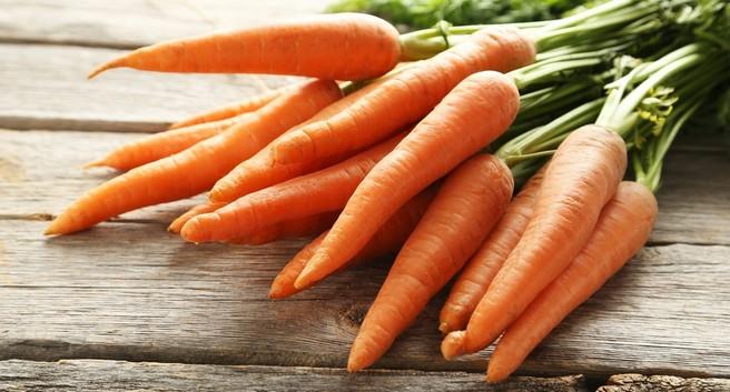 Pasta al pesto (di carote)! La ricetta antitumorale di maggio