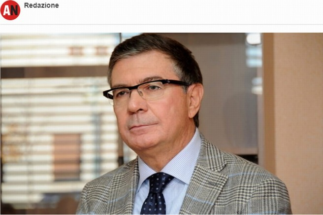 Dottor Magnolfi: