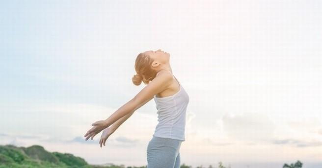 I benefici dello Yoga nella lotta contro i tumori
