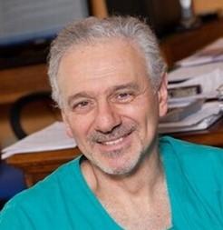 Scomparsa del Prof. Bruno Rovereto