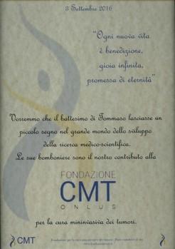 Battesimo di Tommaso Ghezzi