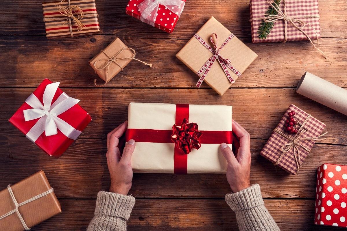 Il ricettario per le tue feste L'idea giusta per il tuo regalo di Natale