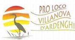 Logo dell'Associazione Amici in Festa Villanova d'Ardenghi