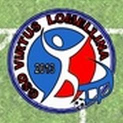 Logo della virtus Lomellina. Il metodo Castello dalla teoria alla pratica