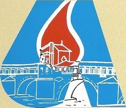 Logo dell'Associazione Donatori del Sangue AVIS di Villanova D'Ardenghi