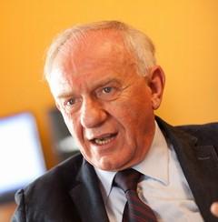 Sandro Rossi, Presidente della Fondazione CMT